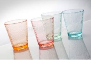 vasos vintage o retro
